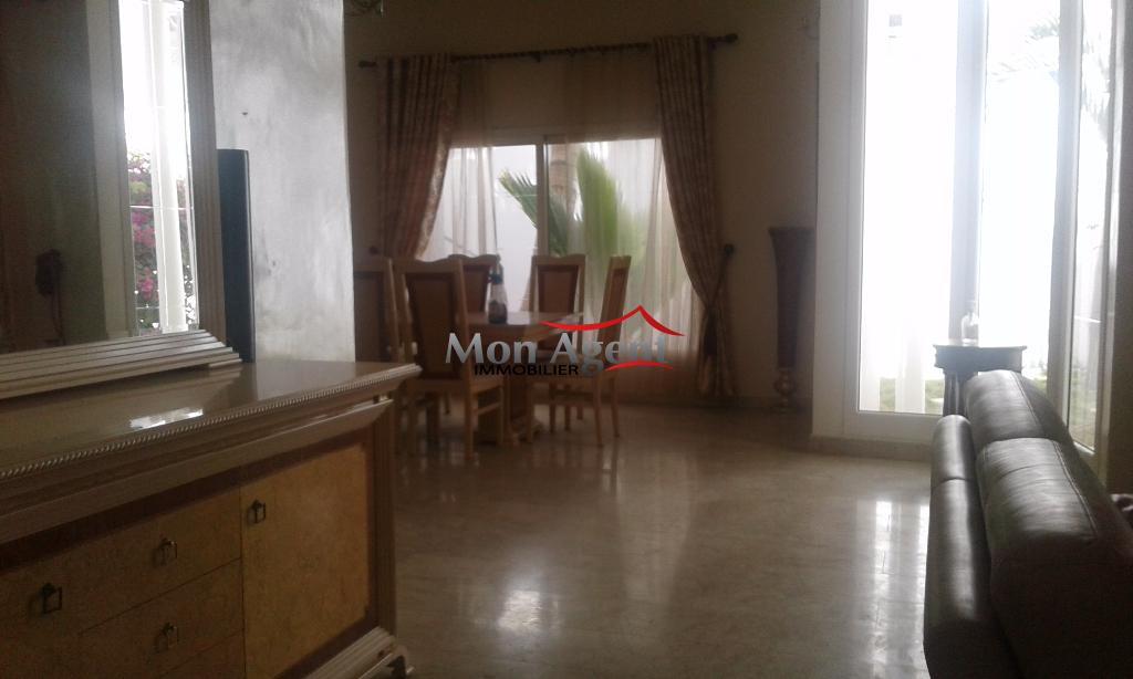 Location villa meubl e dakar ngor mon agent immobilier - Agence immobiliere paris location meublee ...