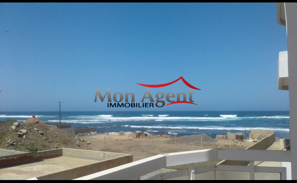 Location villa meublée Dakar à Ngor