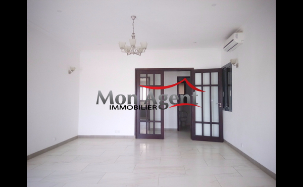 Appartement en location à Mermoz Dakar