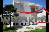 VL134, Villa Piscine à louer Fenêtre Mermoz à Dakar