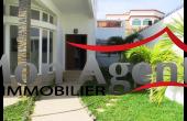 VL154, Villa en location aux Almadies à Dakar