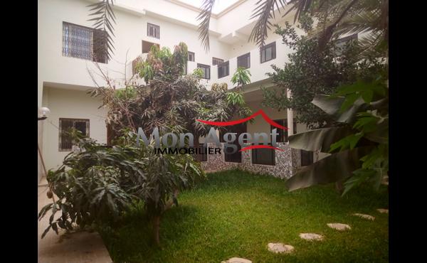 Villa à louer Almadies à Dakar