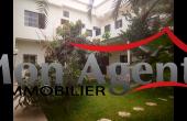 VL301, Villa à louer Almadies à Dakar