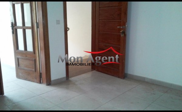 Location appartement Cité keur gorgui Dakar