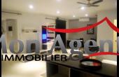 AL606, Studio meublé en location au Virage à Dakar