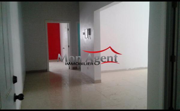 Location appartement Dakar Sicap foire