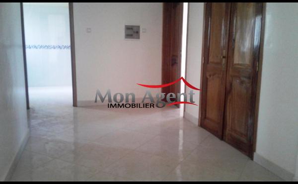 Appartement à louer Dakar Sicap foire
