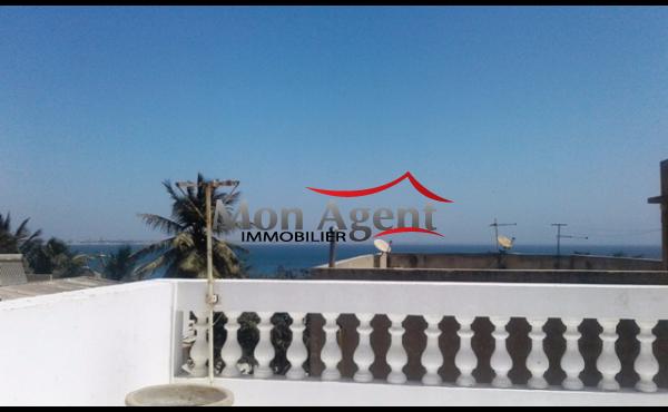 Appartement en location à Dakar Hann marinas