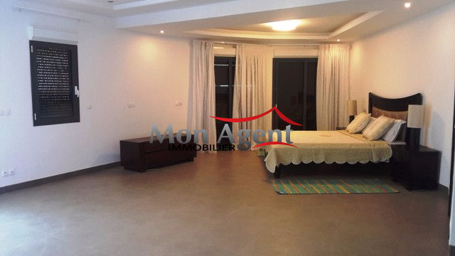 Location appartement meubl ngor dakar agence for Meuble au senegal