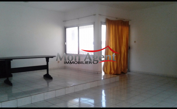 Appartement en location à Hann marinas Dakar