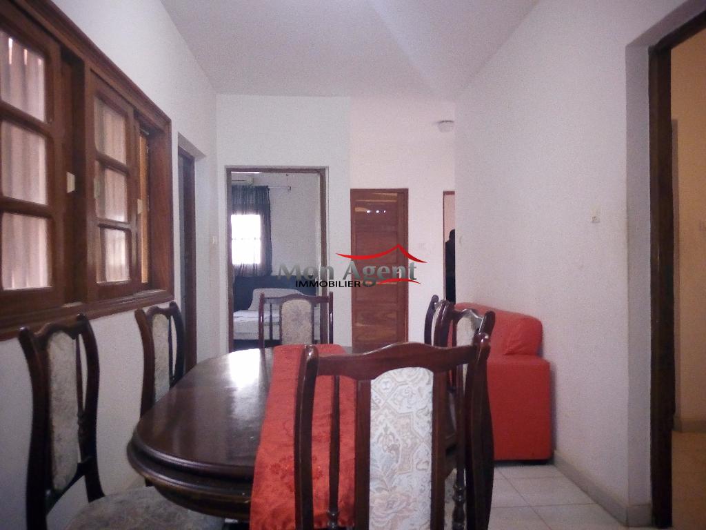 appartement meubl louer dakar ouest foire agence immobili re au s n gal. Black Bedroom Furniture Sets. Home Design Ideas