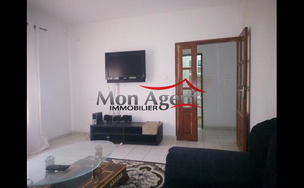 Appartement meublé à louer Dakar Ouest foire