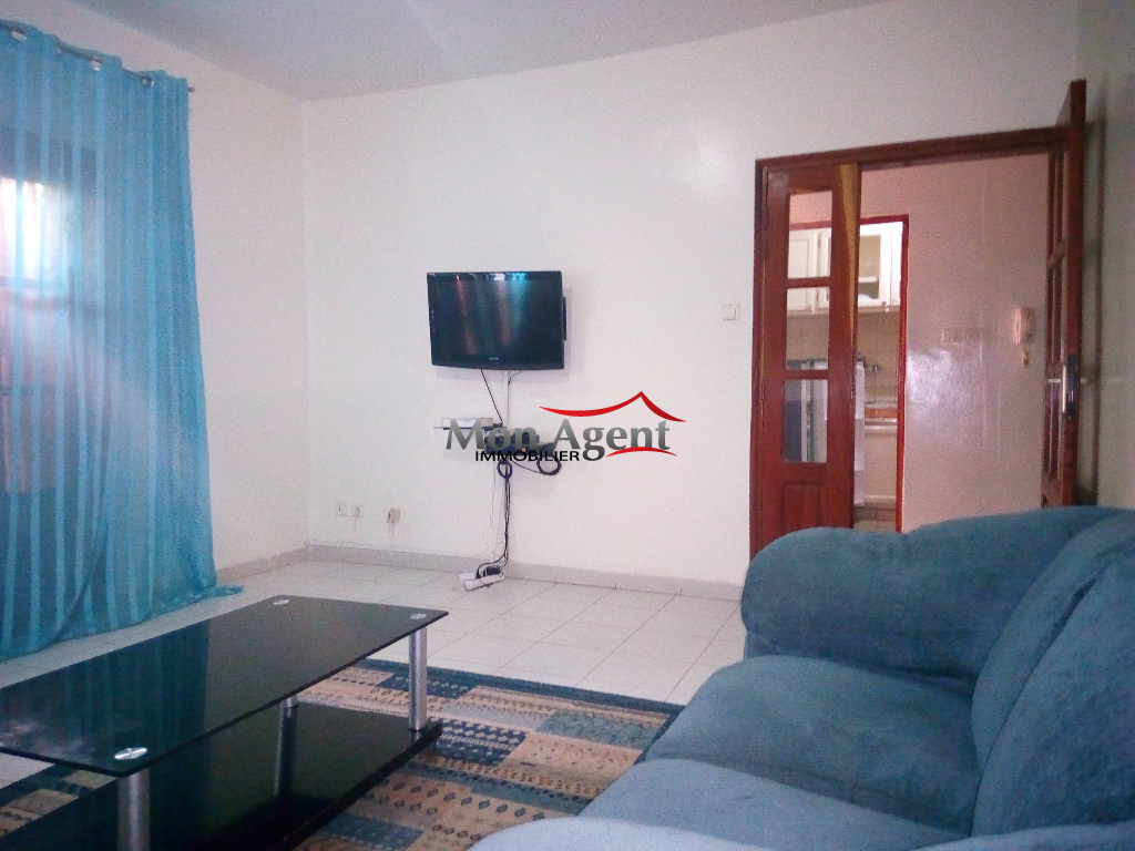 Location appartement meubl ouest foire dakar agence immobili re au s n gal - Location appartement meuble nice ouest ...
