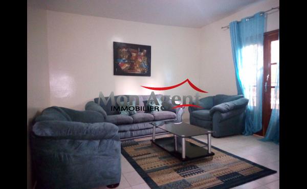 Location appartement meublé Ouest foire Dakar