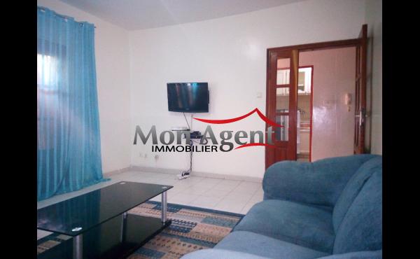 Location appartement meubl ouest foire dakar agence for Appartement meuble a louer dakar senegal