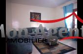 AL809, Location appartement meublé Ouest foire Dakar