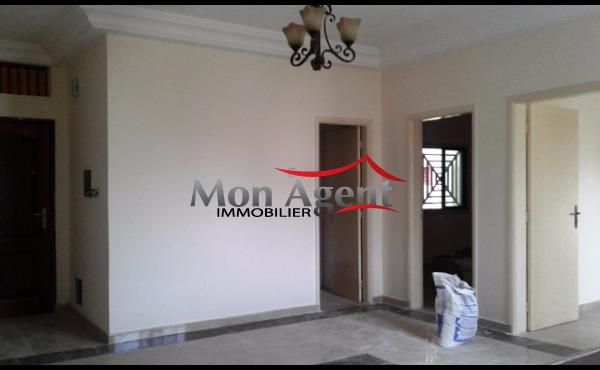 Appartement à louer Dakar Médina