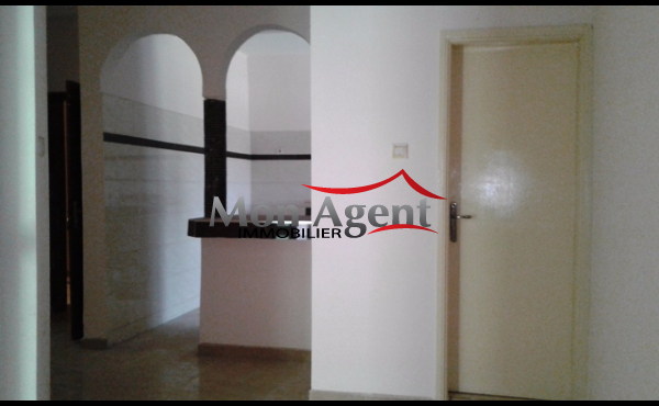 Location appartement Médina Dakar