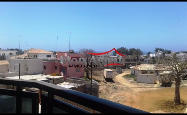 Appartement à louer à la Cité Biagui Dakar