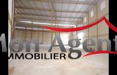 HL023, Hangar à louer à Hann Bel air Dakar