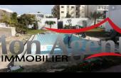 VL278, Villa piscine en location aux Almadies Dakar