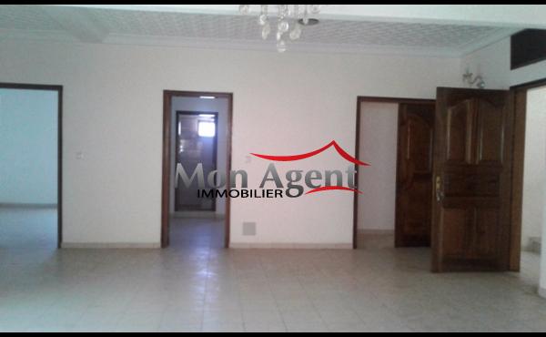 Appartement à louer Ouest foire Dakar