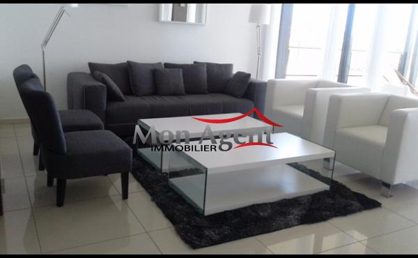 Appartement meubl louer dakar mermoz agence for Appartement meuble a louer dakar senegal