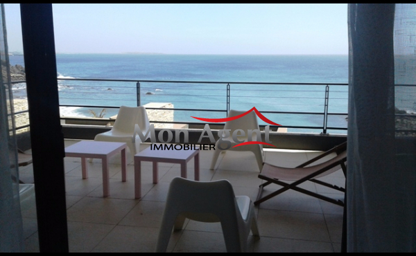 Appartement meubl louer dakar mermoz agence for Agence immobiliere appartement a louer