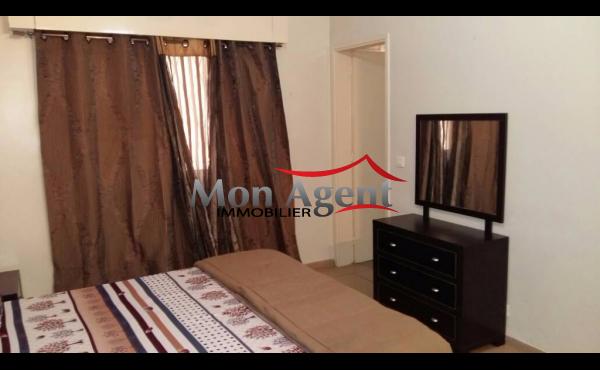 Appartement meubl la cit keur gorgui dakar agence for Meuble au senegal