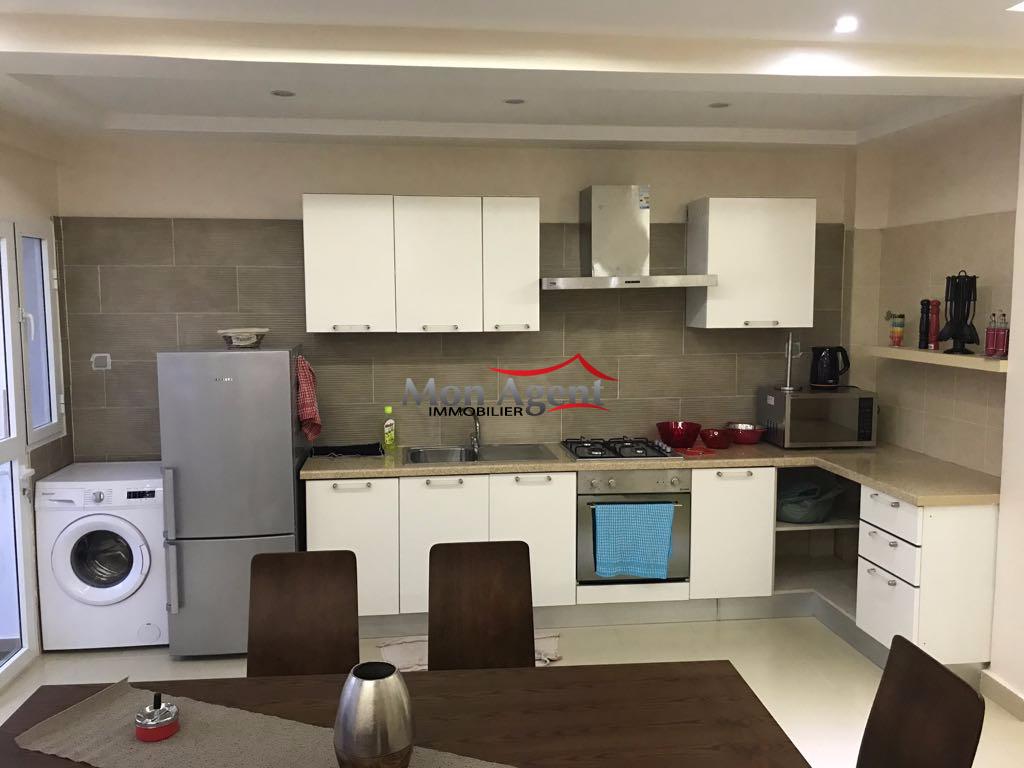 Location d 39 un appartement meubl dakar aux almadies - Location appartement meuble agen ...