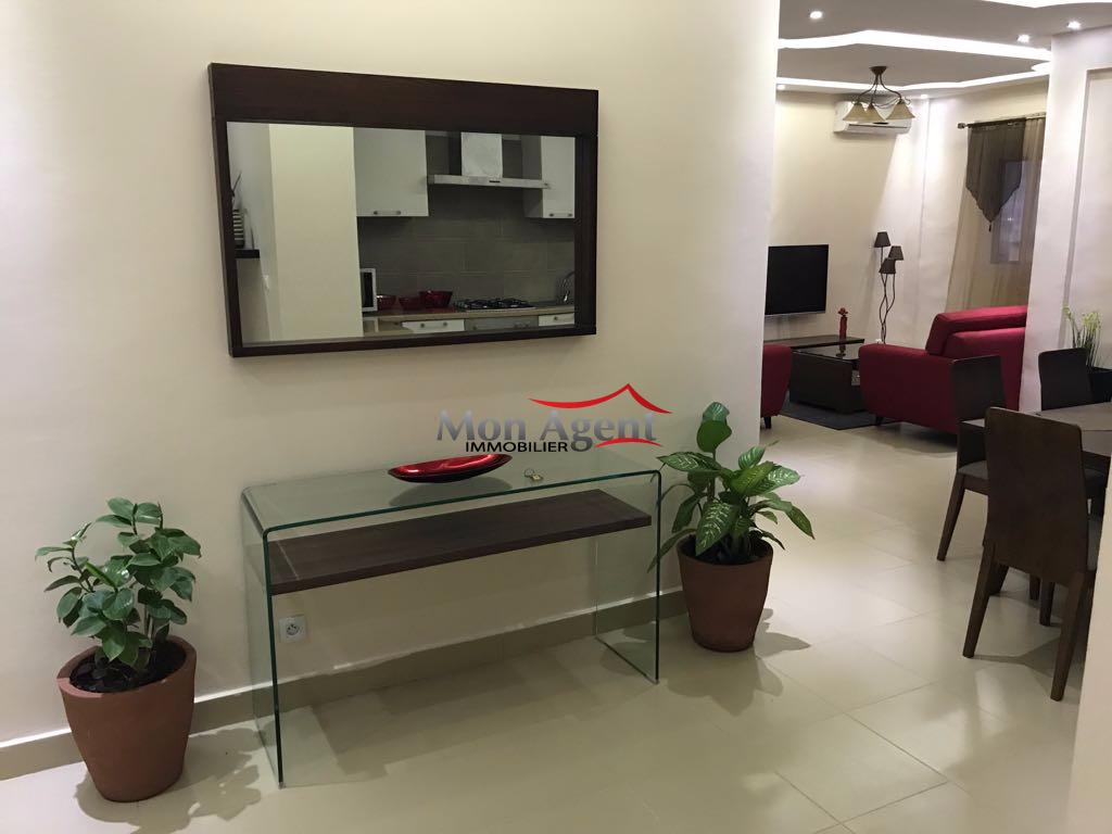 Location d\'un appartement meublé Dakar aux Almadies - Agence ...