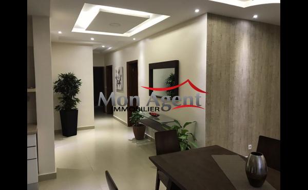 Location d 39 un appartement meubl dakar aux almadies for Location appartement meuble a dakar