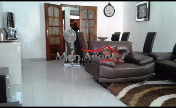 Location d'un appartement meublé à Ngor Dakar