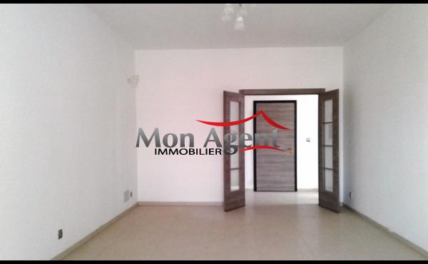 Appartement louer mermoz dakar agence immobili re au for Agence immobiliere appartement a louer