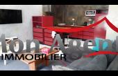AL632, Location d'un studio meublé à Mermoz Dakar