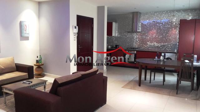 Studio meubl en location dakar mermoz agence for Agence immobiliere dakar