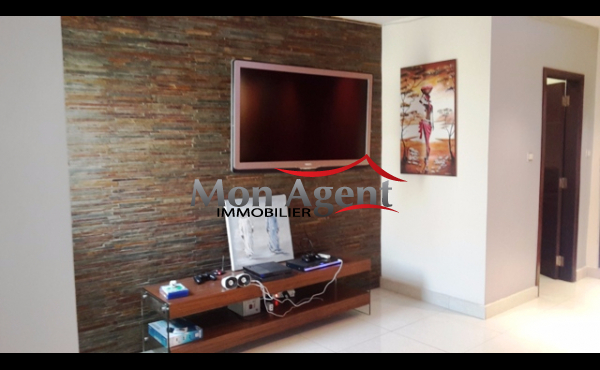 Studio meubl en location dakar mermoz agence for Meuble au senegal
