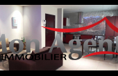 AL633, Studio meublé en location à Dakar Mermoz