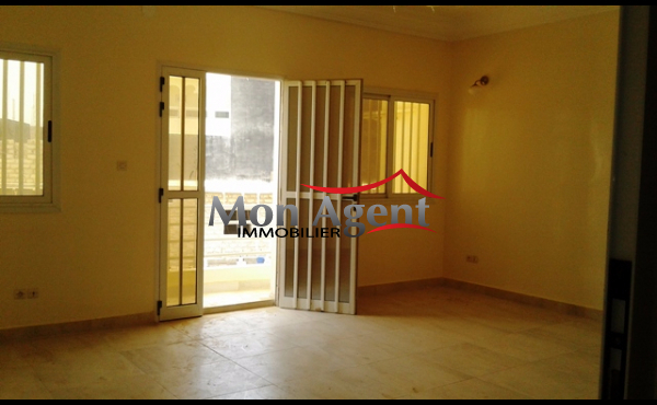 Location appartement Ngor à Dakar