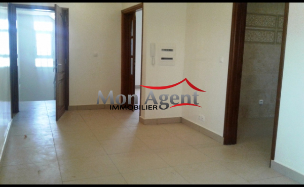 Appartement en location Ngor