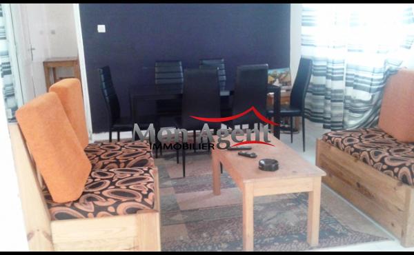 Location studio meublé Dakar à Ngor