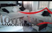 AL638, Appartement meublé en location à Dakar Virage