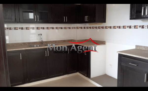 Location appartement Mermoz à Dakar