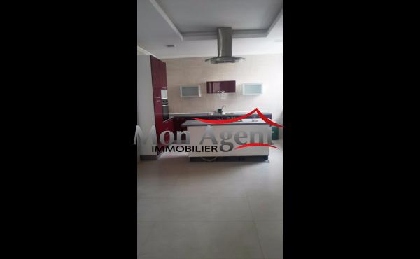 Location appartement meublé à Ngor Dakar