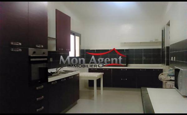 Location d'un appartement meublé Ngor Dakar