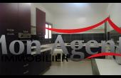 AL641, Location d'un appartement meublé Ngor Dakar