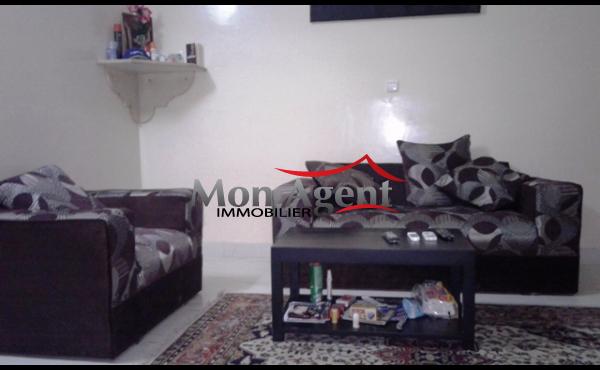 Studio meublé en location Almadies à Dakar