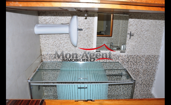 Location d 39 un appartement meubl aux almadies dakar mon for Meuble au senegal
