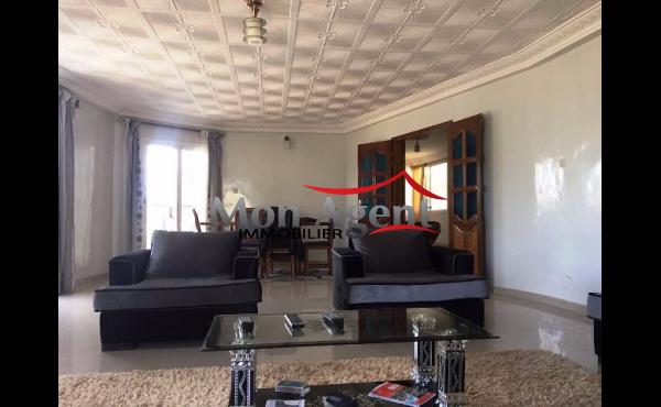 Appartement meublé à louer Cité Biagui Dakar
