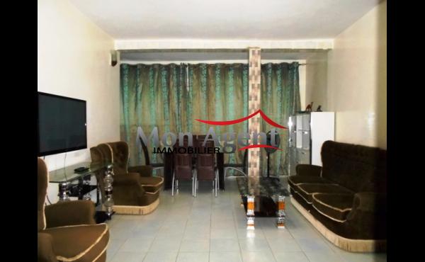 Appartement meublé à louer Nord foire Dakar